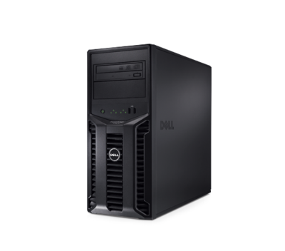 DELL戴尔Dell PowerEdge T110 II小型塔式服务器  停产